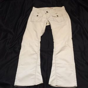 Levi's slouch flayer 2 pocket jean new w/o tag!